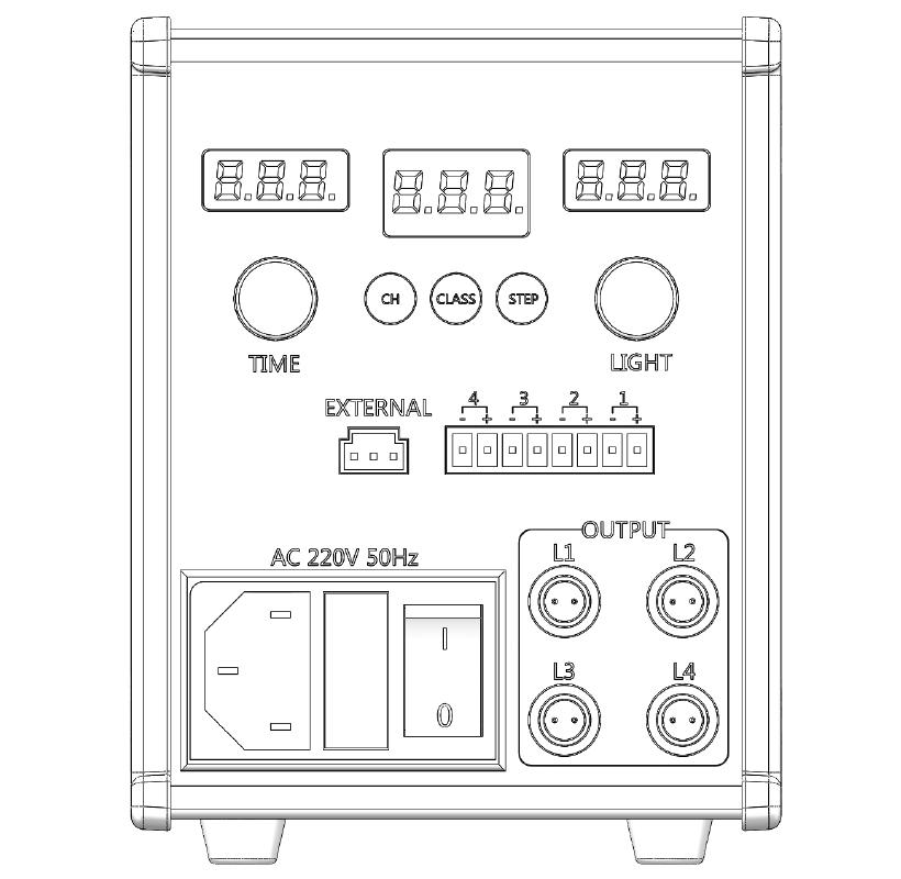 OUV-5800-L4